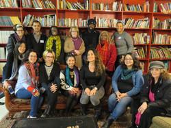 P&W Workshop Leaders Retreat