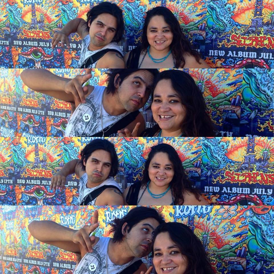 Juan and Jessica Fun