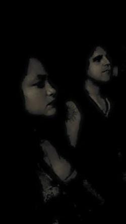 Juan and Jessica B&W
