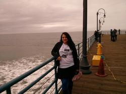 100TPC at Santa Monica Pier