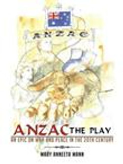 Anzac the Play