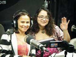 Radio Theater with Carmen Vega
