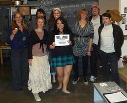 Celebrating SoapBox Poets!
