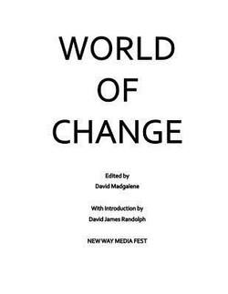 world of change