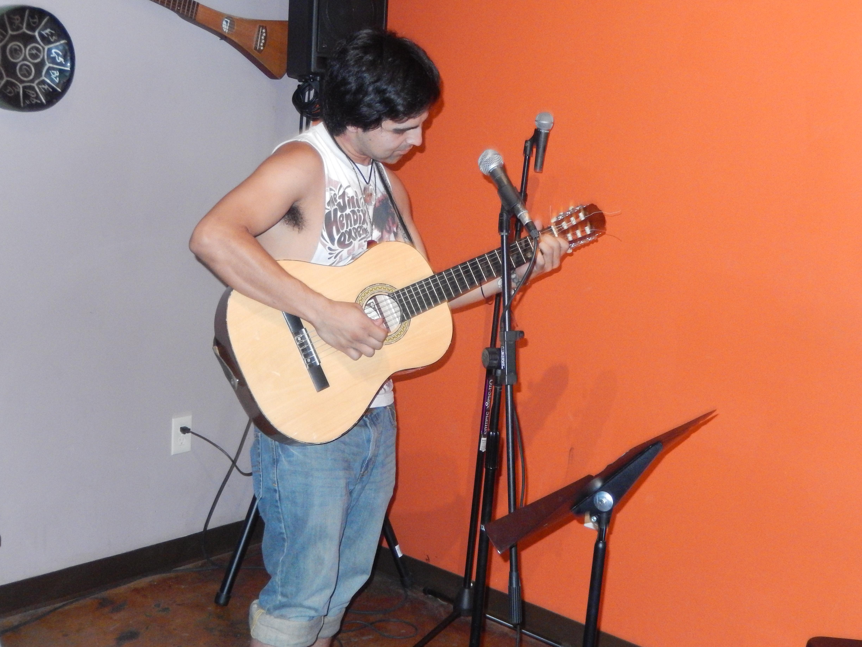 Juan Cardenas