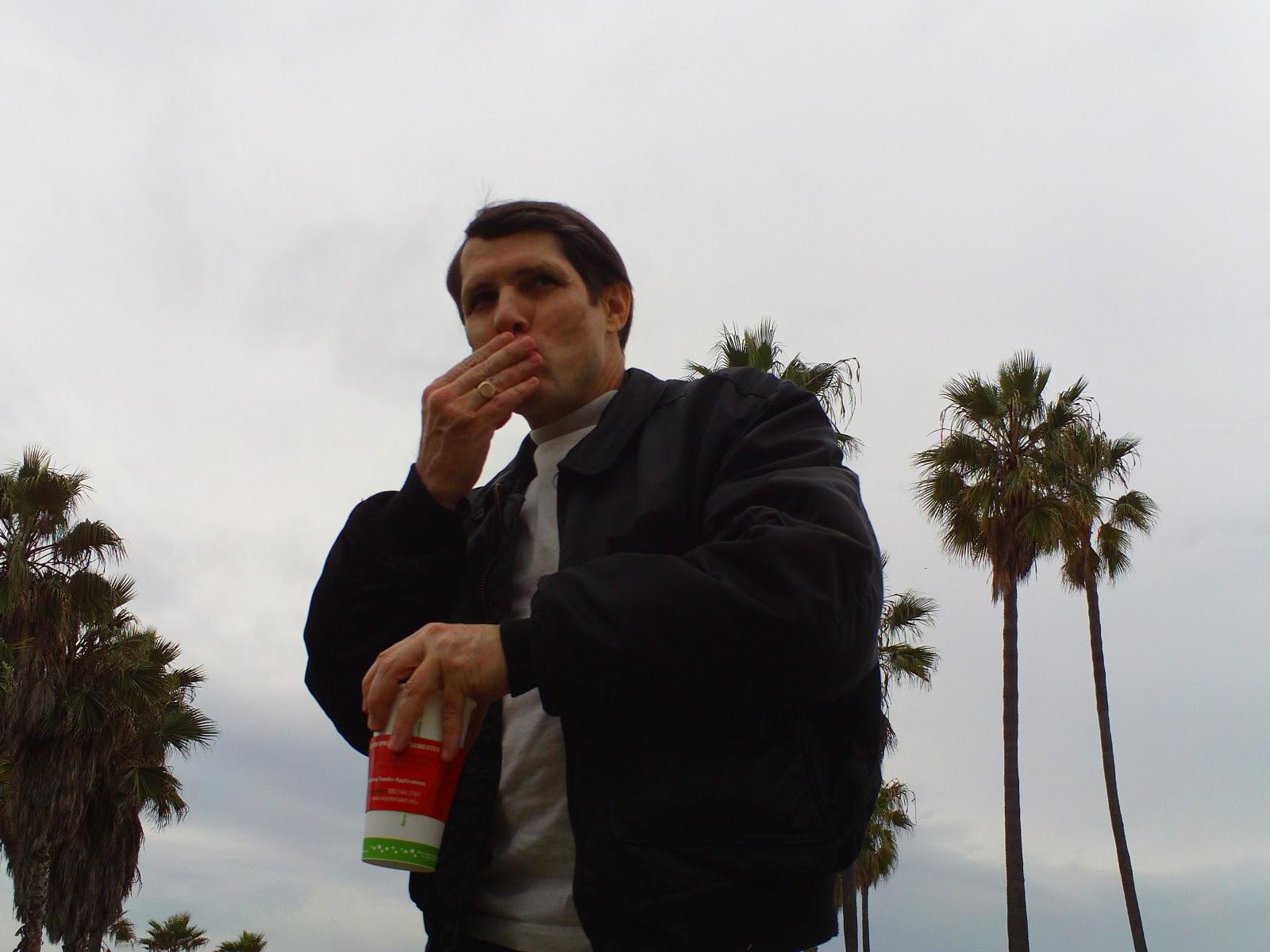 Jayson Pida at Boardwalk