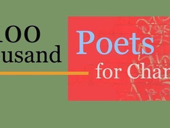 CALL for Submissions: 100 Thousand Poets for Change: 10 years of evolution