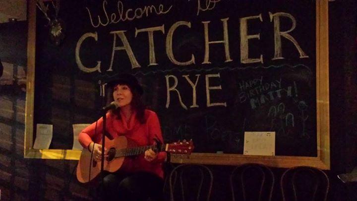 Kathy Sanders