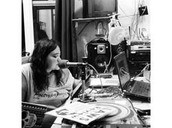 Feature on Kill Radio
