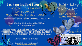 Celebrating Eleven Years of Los Angeles Literature