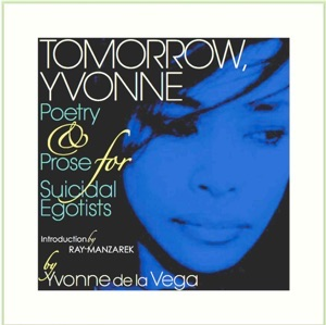 Tomorrow Yvonne...