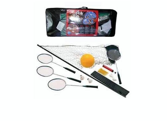 Kit de Badminton et Volley