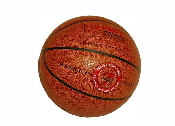 Ballon de Basket en cuir