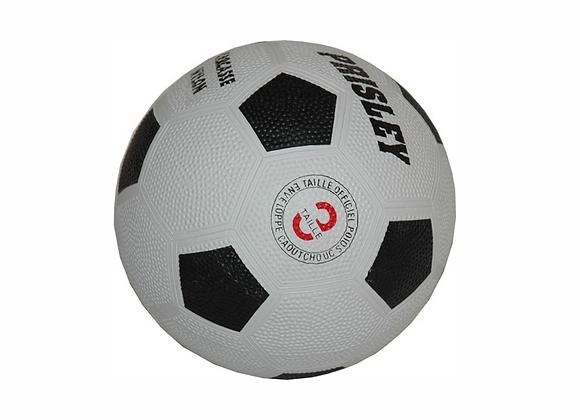 Ballon de Foot - Caoutchouc - Taille 3