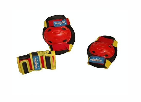 Kit de Protection pour Enfants
