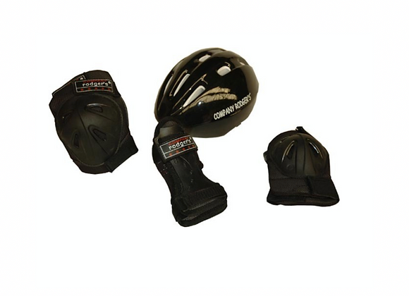 Kit de Protections- Skates- Rollers