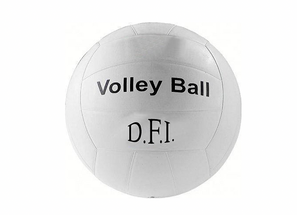 Ballon de Volley en Caoutchouc