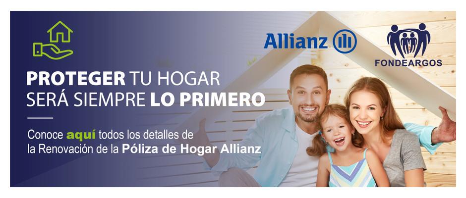Protege tu patrimonio con la Póliza Allianz