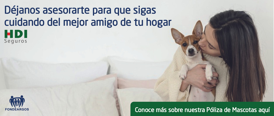 Póliza para Mascotas