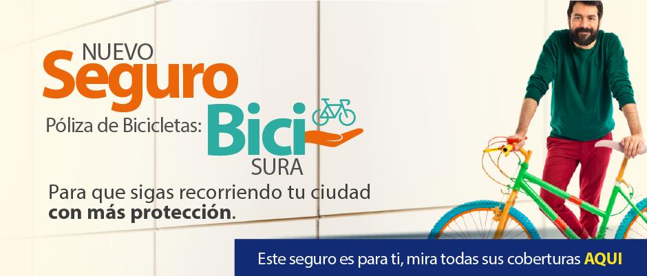 Póliza para Bicicletas