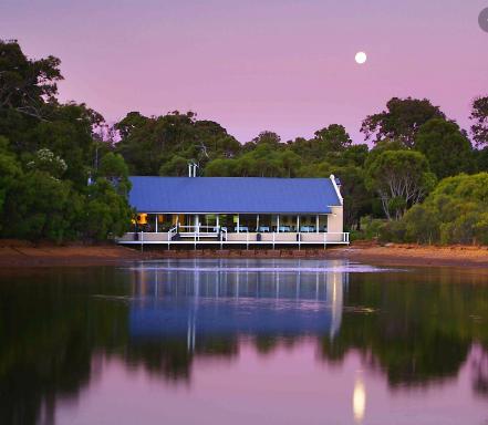 Cape Lodge Restaurant
