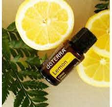 Citron Le nettoyeur du corps