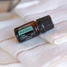 Epinette noire Tonique général