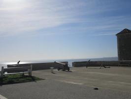 Canon du fort Vauban