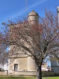 La tour des rosiers