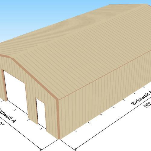 Shop | Advanced Metal Buildings