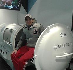 Matias Lucuix en Ohb Medical españa
