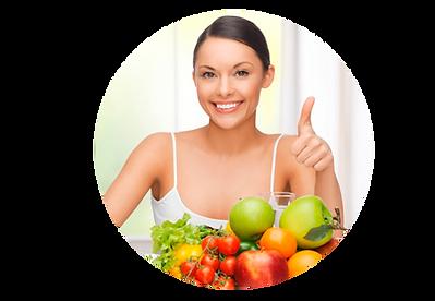 verduras agua alcalina kangen