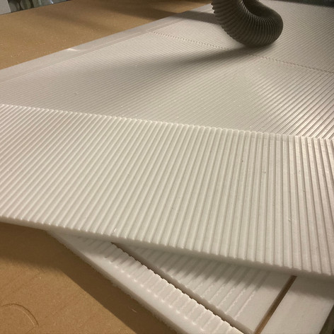 cnc-cut-nylon-v-grooved-conveyor-belt-pa