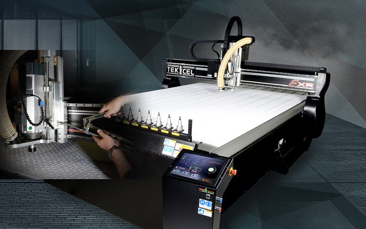 CNC Routed. Cutting Edge Designs. Northern Ireland