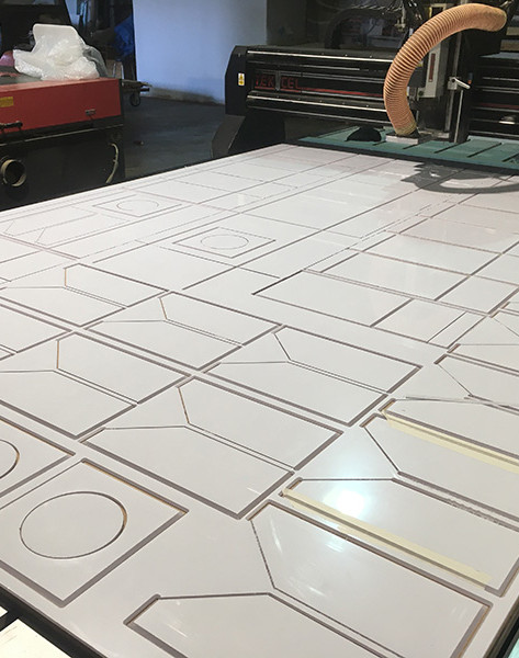 cnc-routering-polycarbonate-display-boxe