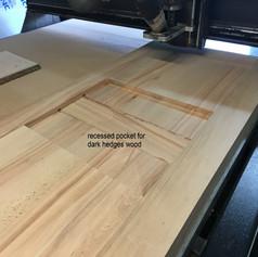 cnc recess door for dark hedges wood.jpg
