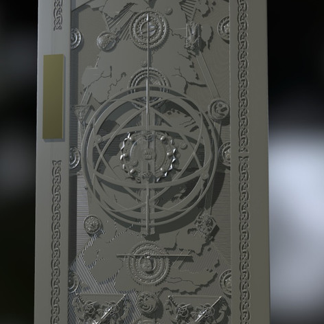 game of thrones door 3d model v2.jpg