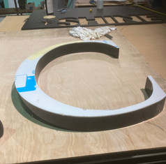 Photo and Video of Cutting Edge Designs