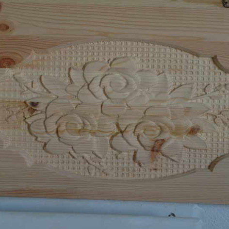 cnc-carved-textured-background-fireplace