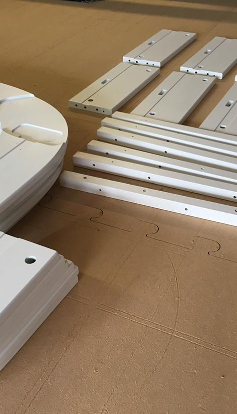 cnc-routered-mdf-sparyed-white-prototype