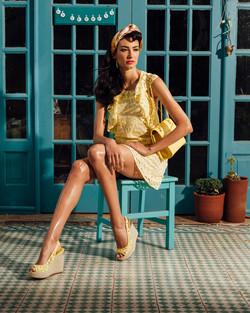 Revista Mujer - Moda