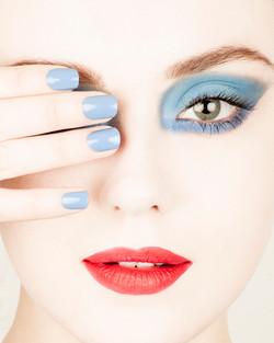 Revista Mujer - Beauty