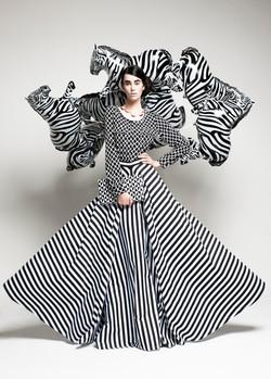 Revista Antílope - Moda Globos