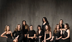 Revista Mujer - Mujeres de 40