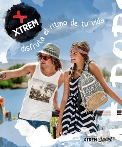 Xtrem - Campaña 2015
