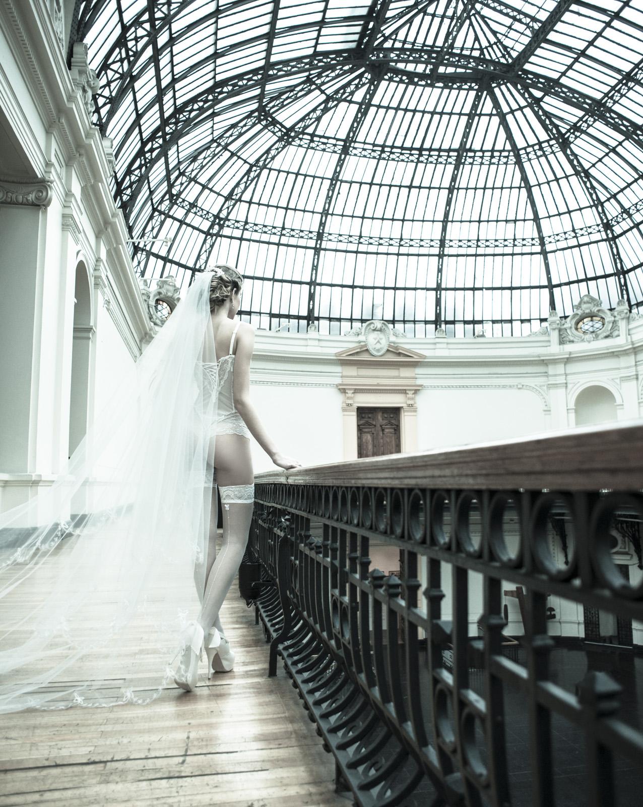 Revista Mujer - Moda Novias