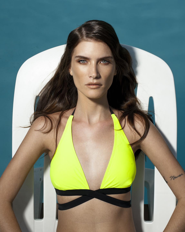 Moda Piscina - Revista Mujer