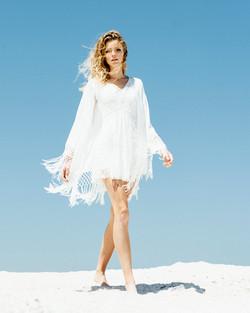 Revista PM - Moda Blanco