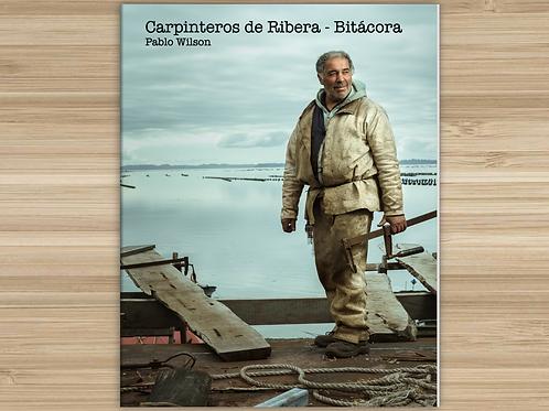 Carpinteros de Ribera - Bitácora - eBook