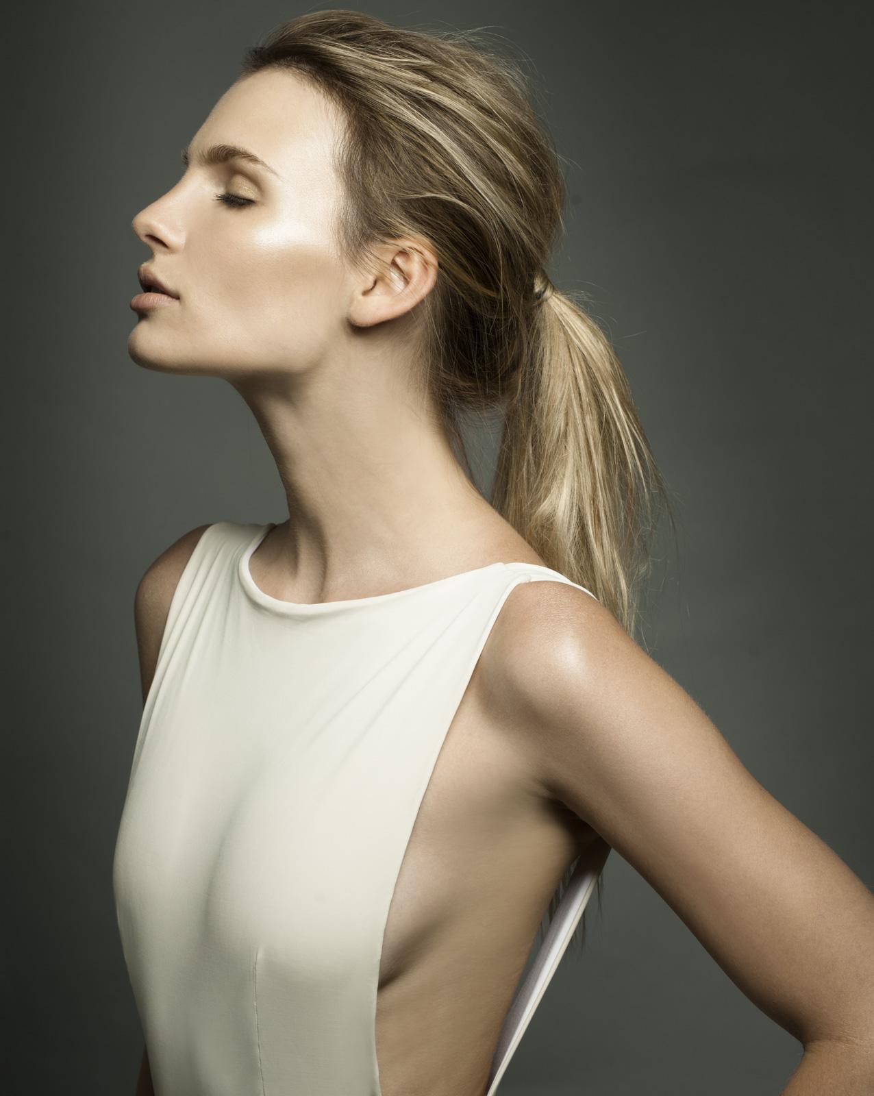 Revista Mujer - Beauty Dorados